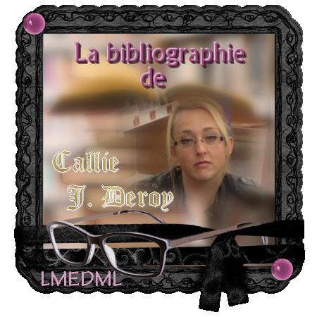 Callie J. Deroy