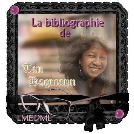 Tan Hagmann