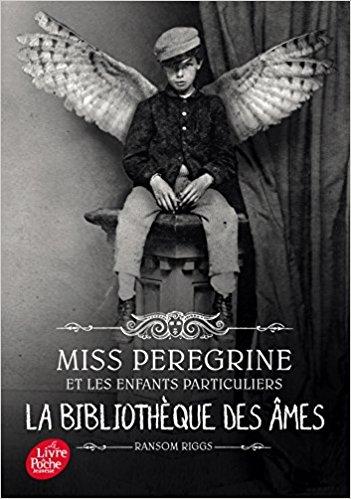 Miss Peregrine 3