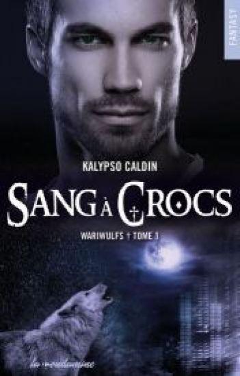 sang à crocs