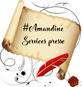 Services presse Amandine